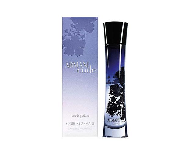 Giorgio Armani - Armani Code For Women parfüm nőknek (EDP 50ml), ingyenes kiszállítással