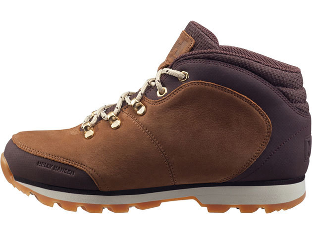 Helly Hansen W AVESTA CORNSTALK / COFFE BEAN / EU 38.7/US 7.5 (11239_715-7.5F)