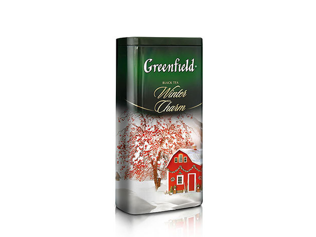 Greenfield Winter Charm 120g