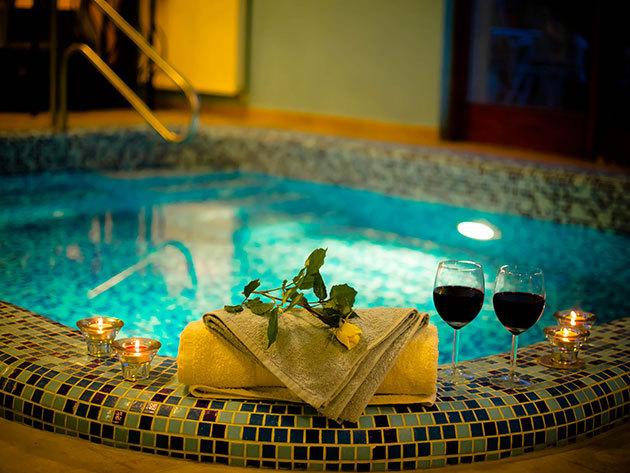 Zalakaros, Boni Wellness Hotel*** - szállás és wellness 3 napra 2 fő részére félpanziós ellátással