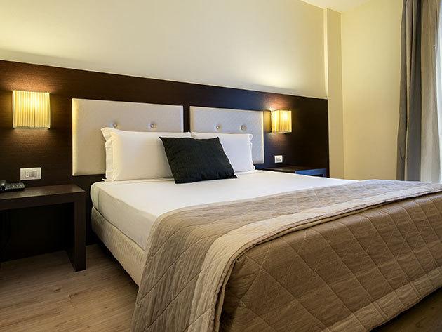 Hotel Executive **** Siena, Olaszország - 6 nap 5 éjszaka 2 fő részére reggelivel 2018.01.07-2018.08.31-ig
