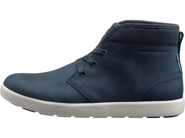 Helly Hansen GERTON NAVY / ANGORA / SHADOW BL EU 40.5/US 7.5 (11157_597-7.5)