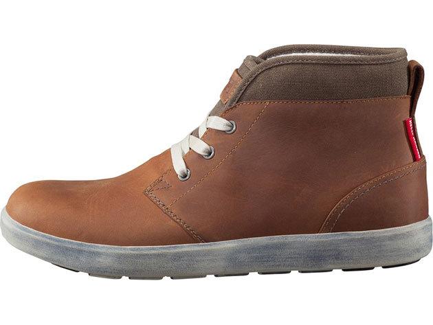 Helly Hansen GERTON DARK CAMEL / WALNUT / NAT EU 42.5/US 9 (11157_714-9)