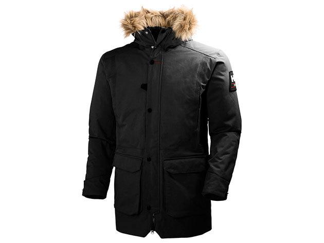 Helly Hansen NORSE PARKA BLACK XL (54242_991-XL)