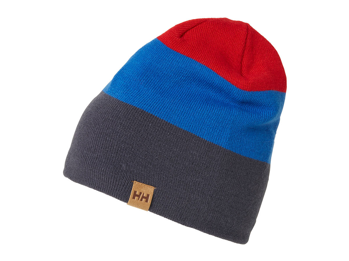 Helly Hansen HH WINTER LIFA BEANIE GRAPHITE BLUE STD (67809_994-STD)