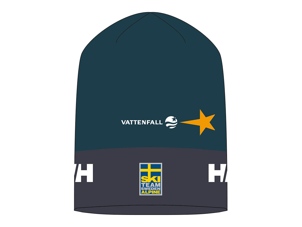 Helly Hansen HH WINTER LIFA BEANIE PORT STD (67809_910-STD)