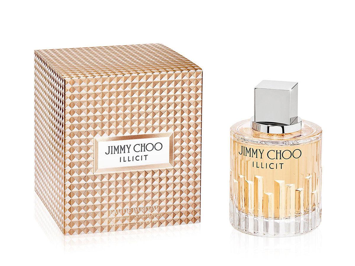 Jimmy Choo - Illicit EDP nőknek (100ml)