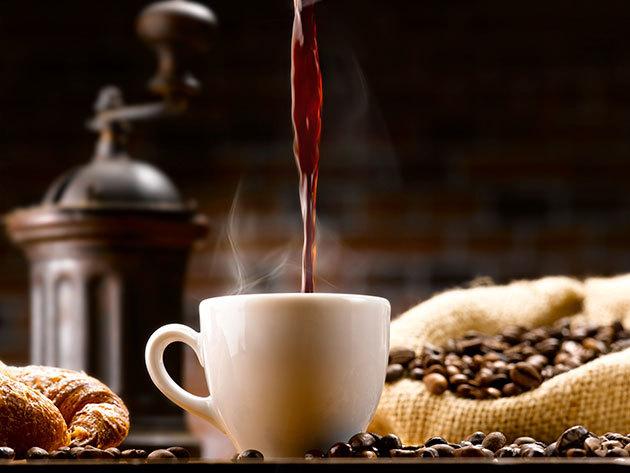 Remi Café Milano, 1 kg-os szemes olasz kávé / GRAN RISERVA típus - 50% arabica és 50% robusta