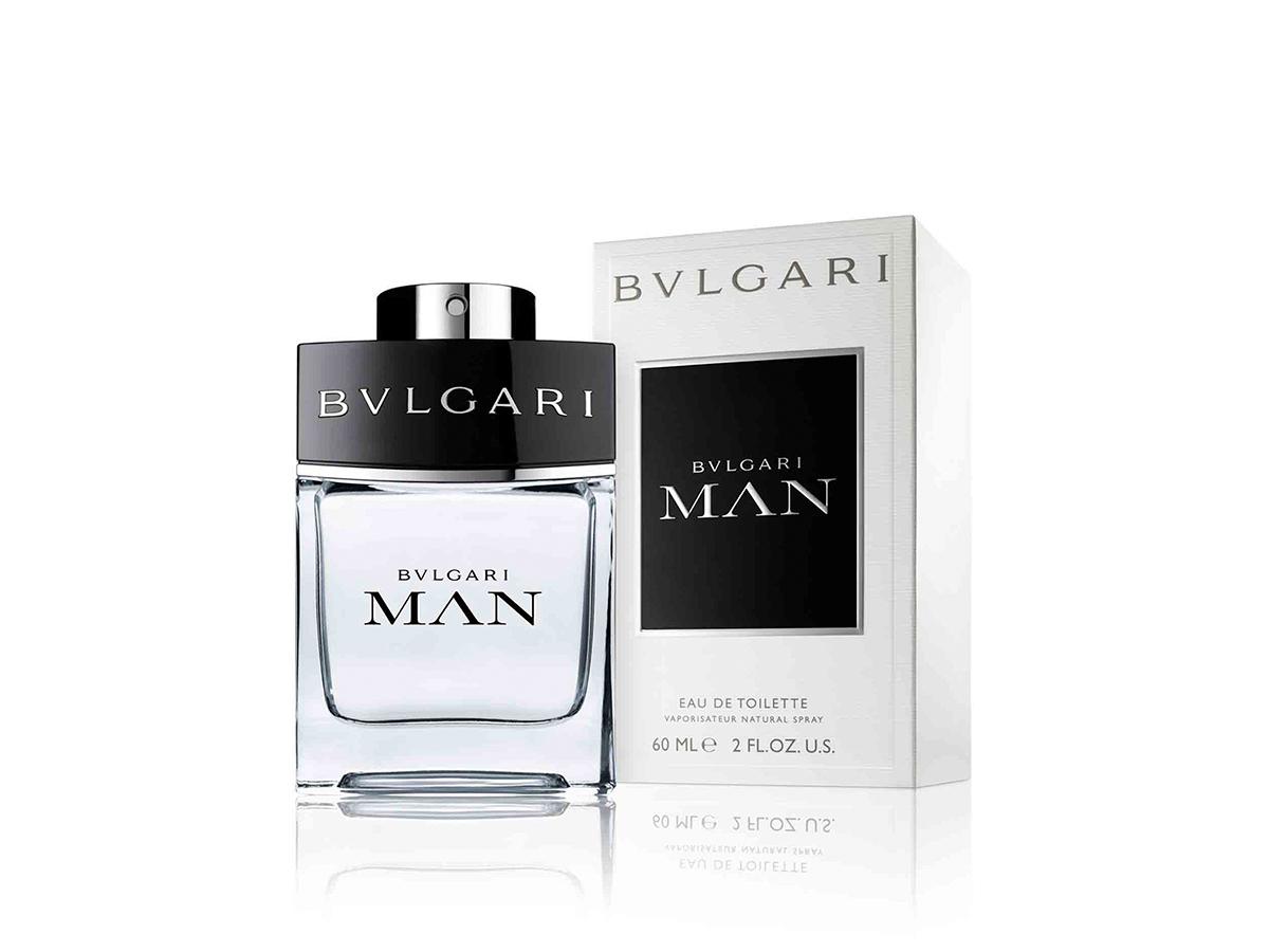 Bvlgari - Man EDT férfiaknak (100ml)