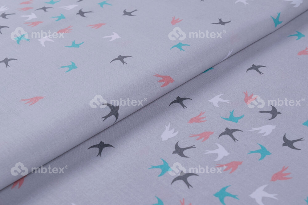 Nyakpárna - Szürke madarak