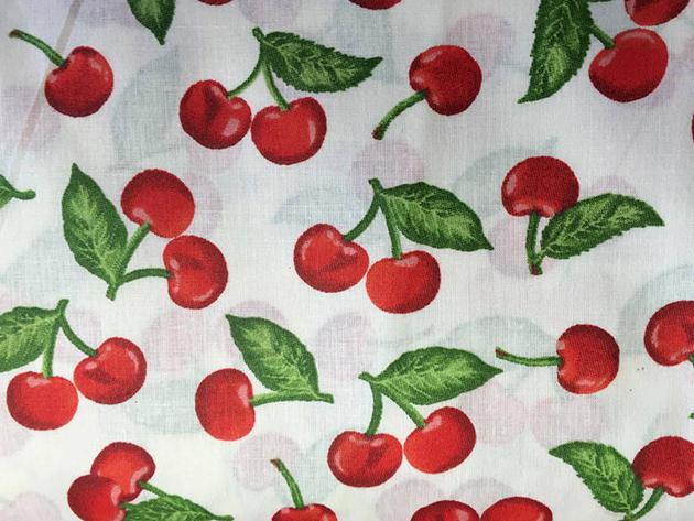 Nyakpárna - Cseresznyés