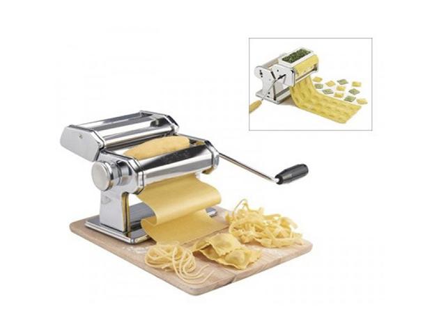 Tésztakészítő gép 5 féle tészta készítéséhez