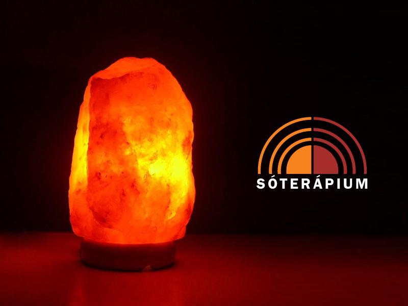 USB-s himalájai sókristály lámpák színterápiás hatással, az egészségesebb környezetért - amorf, gömb vagy piramis alak