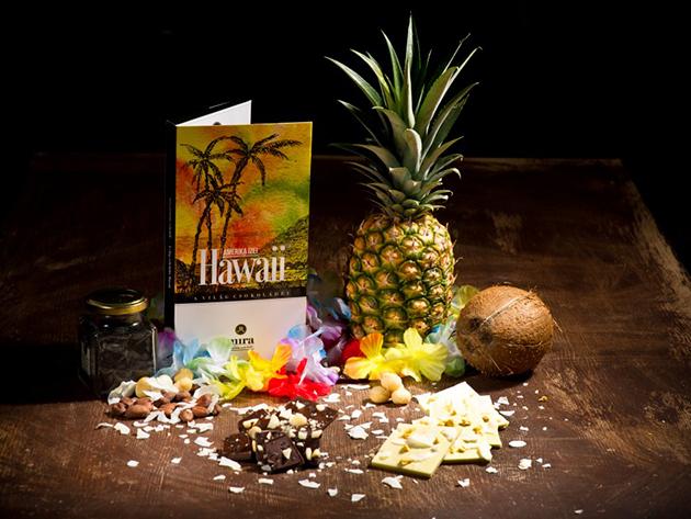 MIRA Prémium Hawai Csokoládé