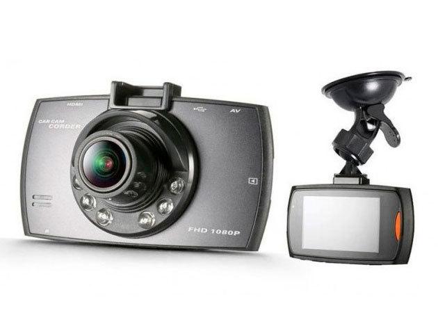Színes kamera (Szürke) IRP-000000681