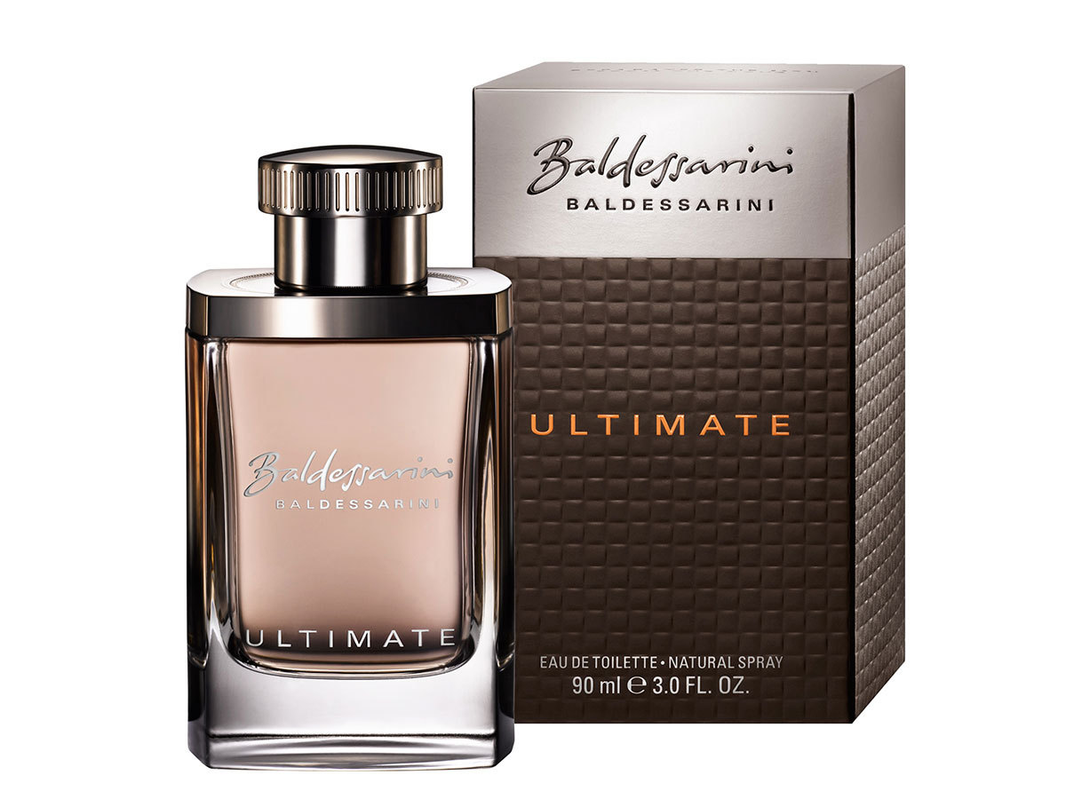 Baldessarini - Baldessarini Ultimate EDT férfiaknak (90ml)