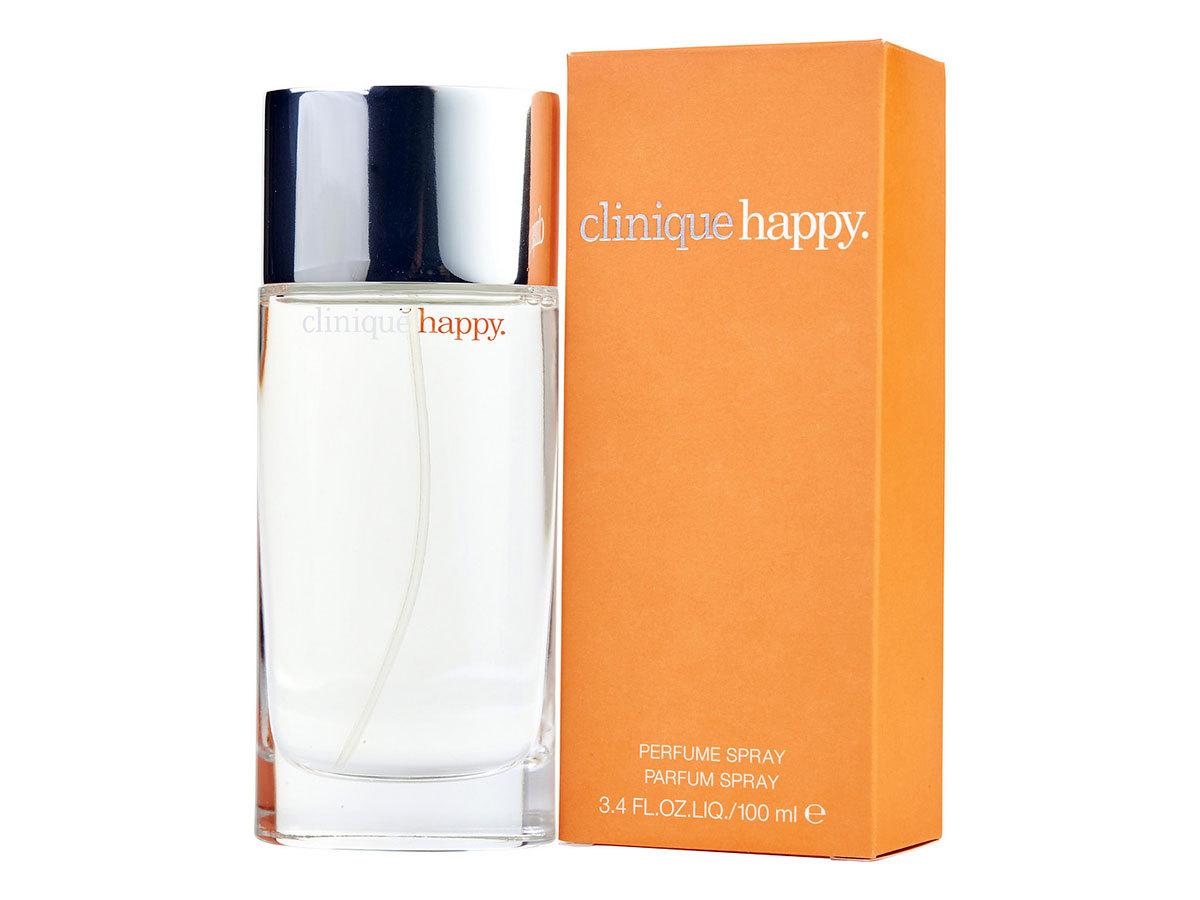 Clinique - Happy For Women EDP nőknek (100 ml) ingyenes kiszállítással
