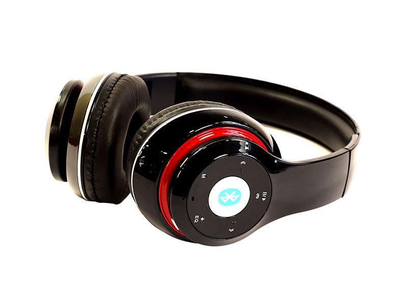 Fejhallgató és headset MicroSD kártya foglalattal / vezeték nélküli, Bluetooth-szal csatlakoztatható készülékedhez