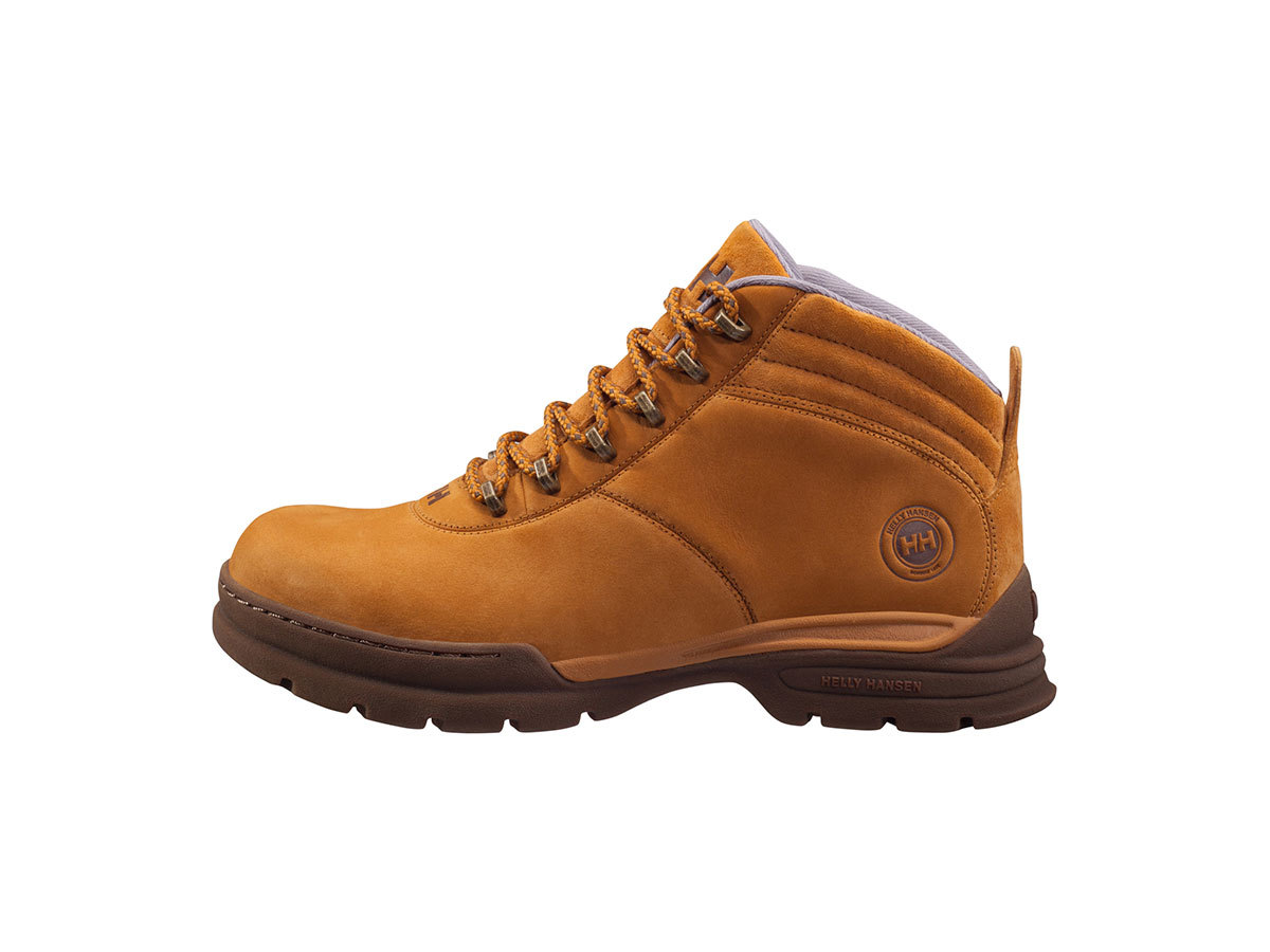Helly Hansen W MERANO HONEY WHEAT / CINDER / RA EU 40.5/US 9 (11235_726-9F)