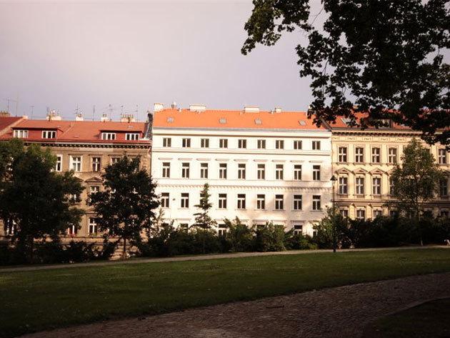 Prága - Red & Blue Design Hotel - 3 nap/2 éjszaka 2 fő részére, reggelivel ALAP CSOMAG hétköznapokon