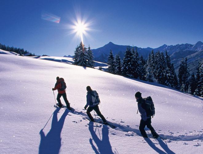 Egynapos síelés, szánkózás vagy hótalpas túra Ausztriában, a Semmering-Stuhleck régióban / február 10.