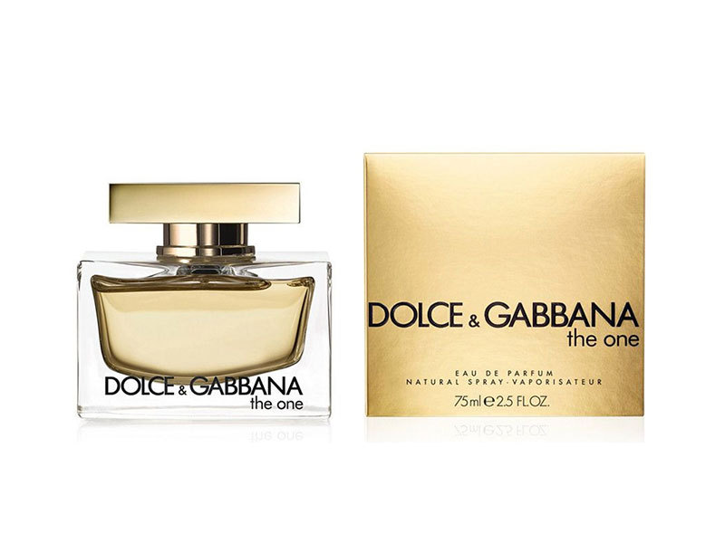 Dolce & Gabbana - The One For Women EDP nőknek (75m)