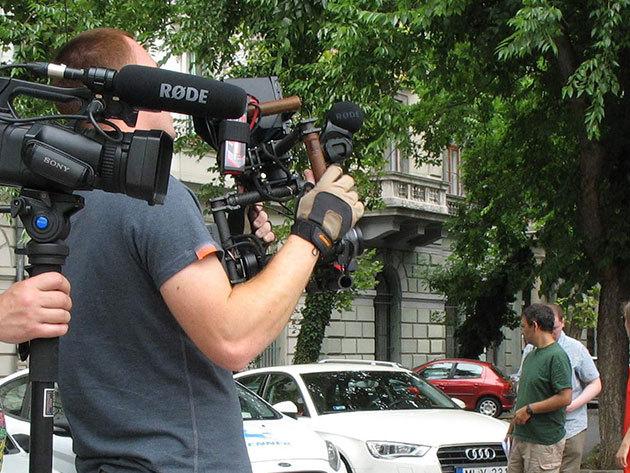 Videó készítő tanfolyam a NeoArt Filmakadémián