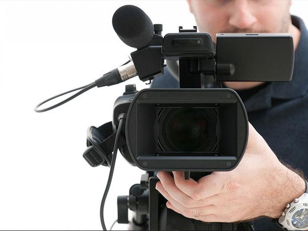 Videó vágó és Videó készítő tanfolyam a NeoArt Filmakadémián - 6x2 óra elméleti és gyakorlati oktatás  / IX. kerület