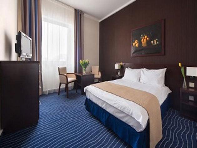 2017. dec. 1 - 2018 .márc. 31. / Best Western Efekt Express Hotel**** 4 nap 3 éjszaka 2 fő részére reggelivel, wellnessel