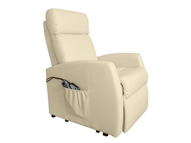 Craftenwood Compact 6007 Felállást Segítő Relax Masszázsfotel Cecorelax MASSZÁZSFOTEL