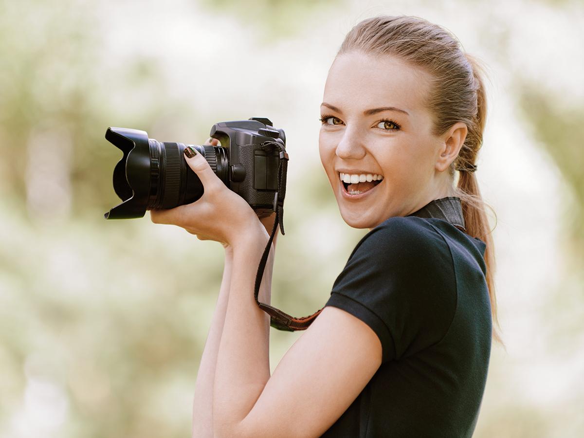 Fotós tanfolyamok Budapesten 2018. márciusában, gyakorlott szakemberrel - ajánlott kezdőknek és azoknak, akik elmélyítenék tudásukat