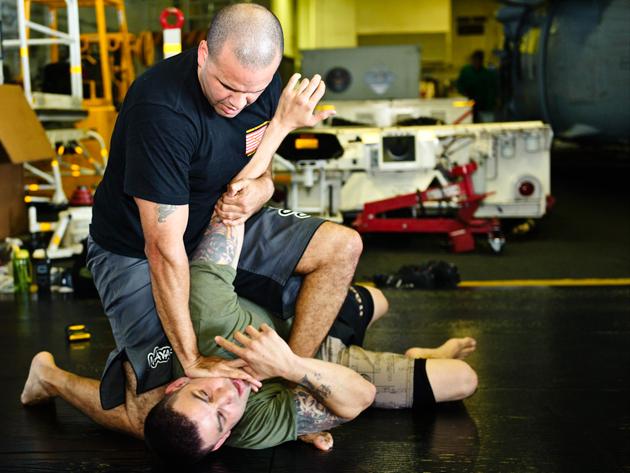 MMA (Mixed Martial Arts - Kevert Harcművészet) - 1 hónapos bérlet