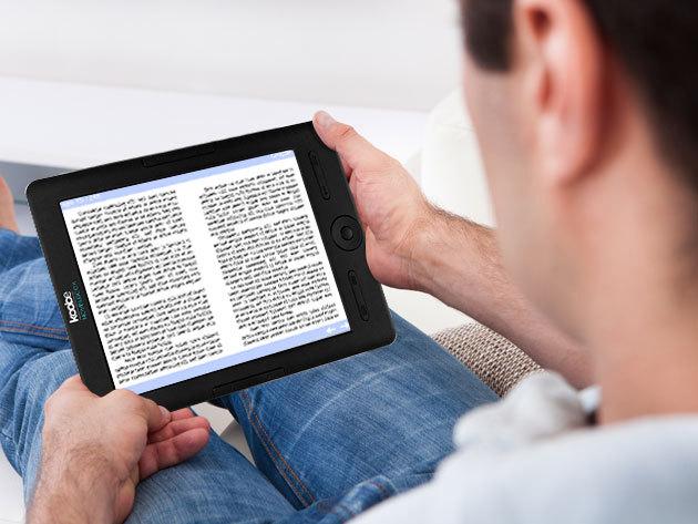 E-book olvasók 24.990 Ft-tól és tokok 2.790 Ft-tól / minőségi Koobe, Bekool és Bookeen termékek