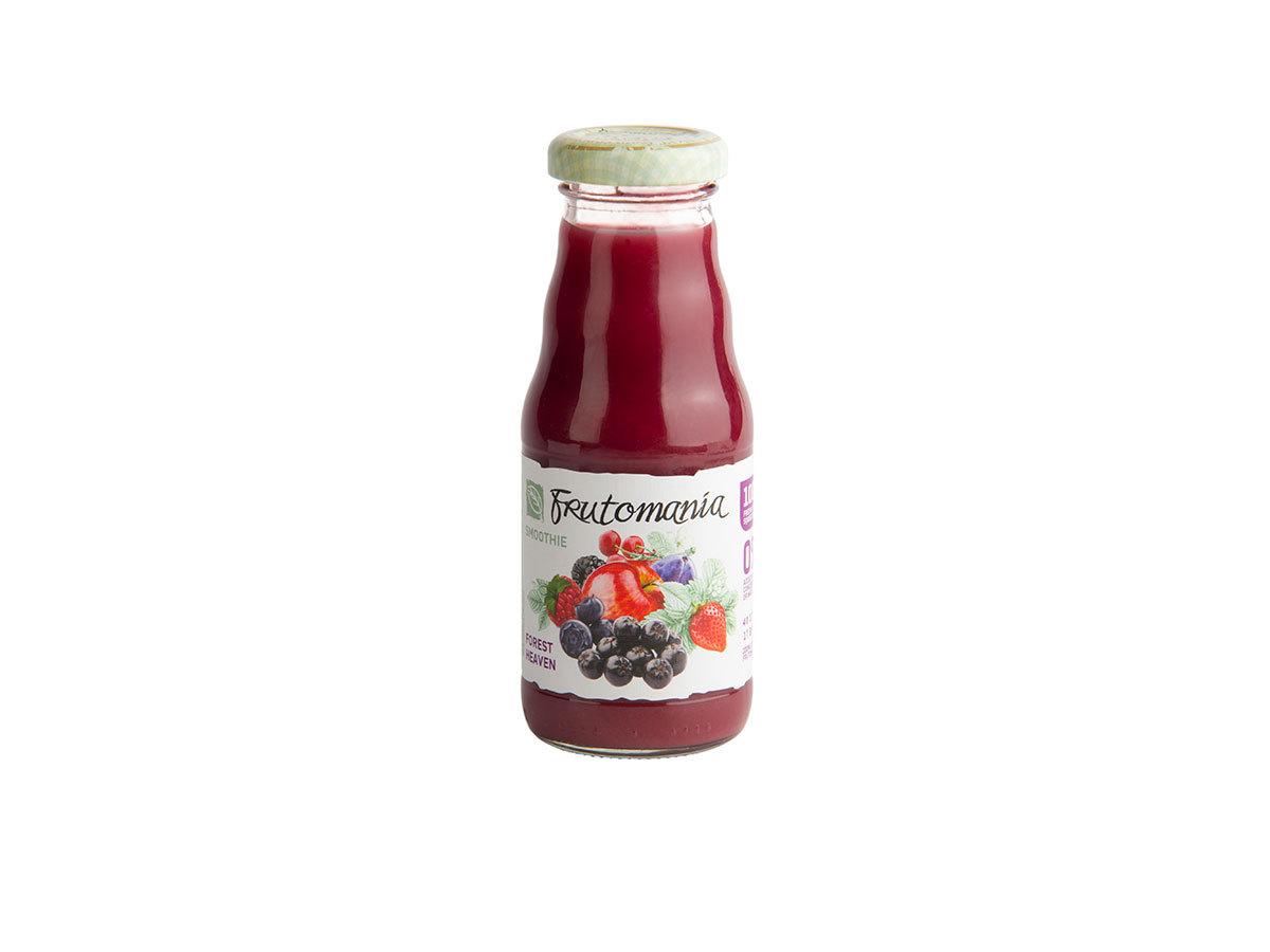 Frutomania 0,2 l erdei gyümölcs