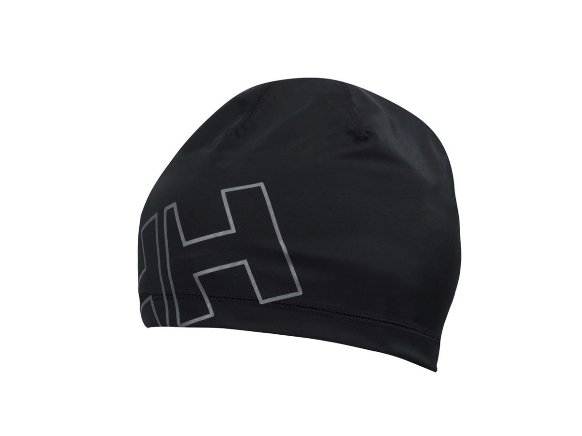 Helly Hansen HH WARM BEANIE BLACK STD (68082_990-STD)