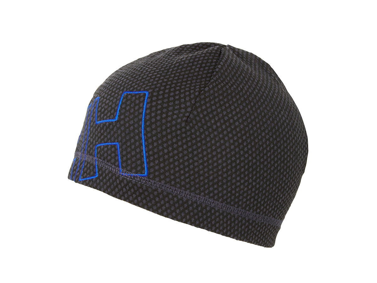 Helly Hansen HH WARM BEANIE GRAPHITE BLUE STD (68082_994-STD)