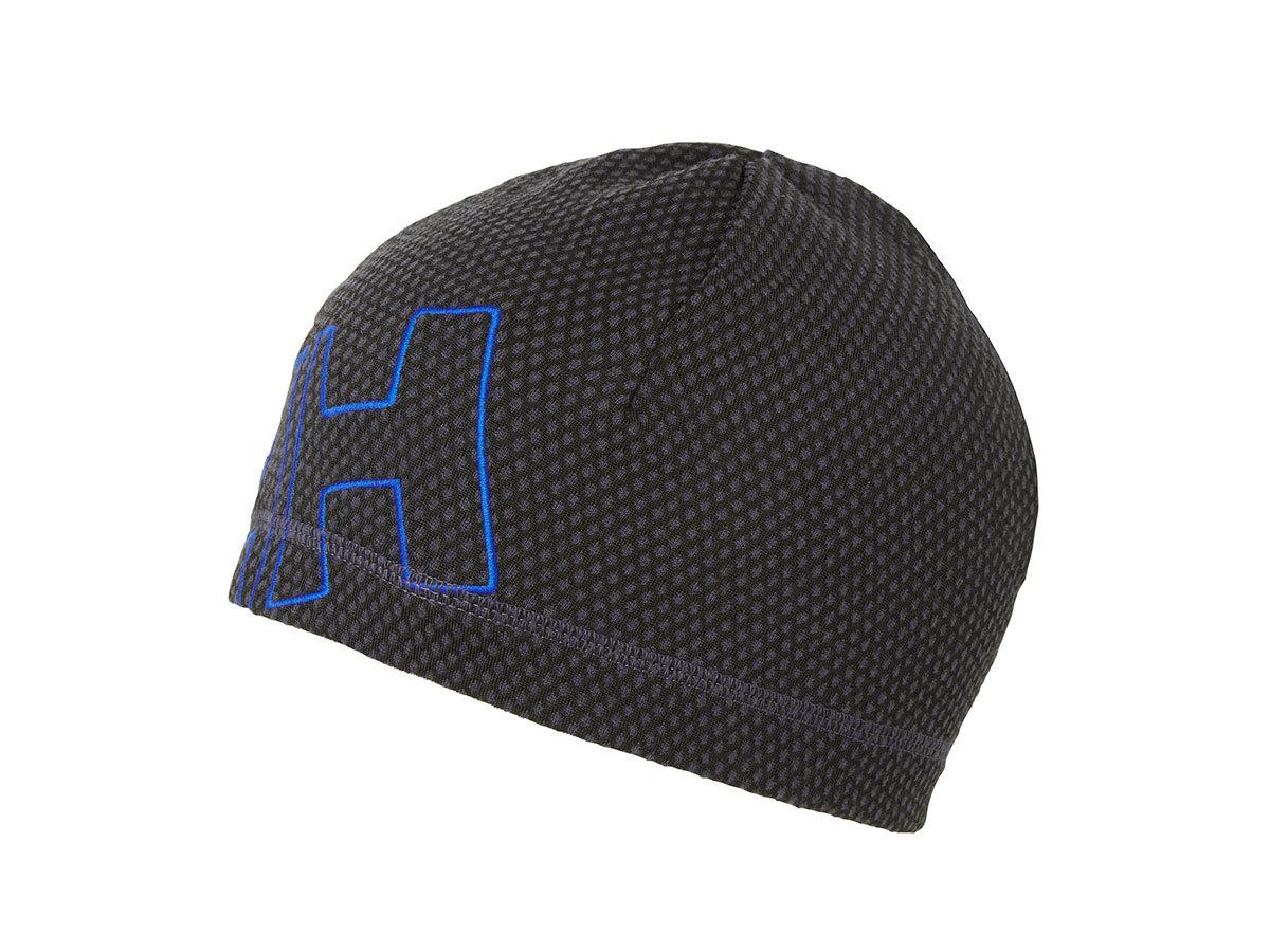 Helly Hansen HH WARM BEANIE GRAPHITE BLUE STD (68082_994-STD)