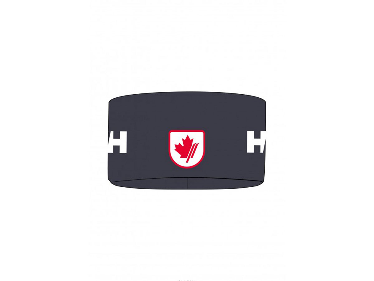Helly Hansen OUTLINE HEADBAND GRAPHITE BLUE STD (67148_911-STD)