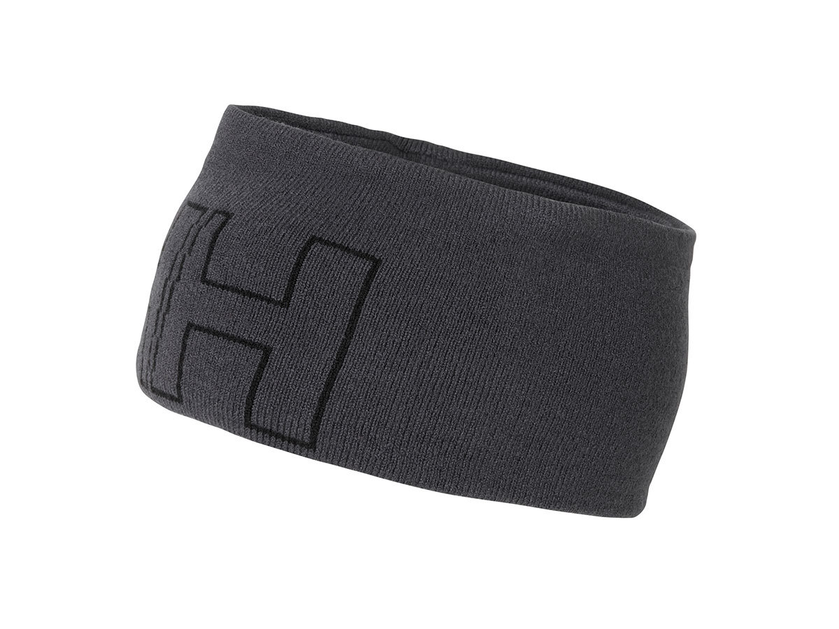 Helly Hansen OUTLINE HEADBAND GRAPHITE BLUE STD (67148_994-STD)