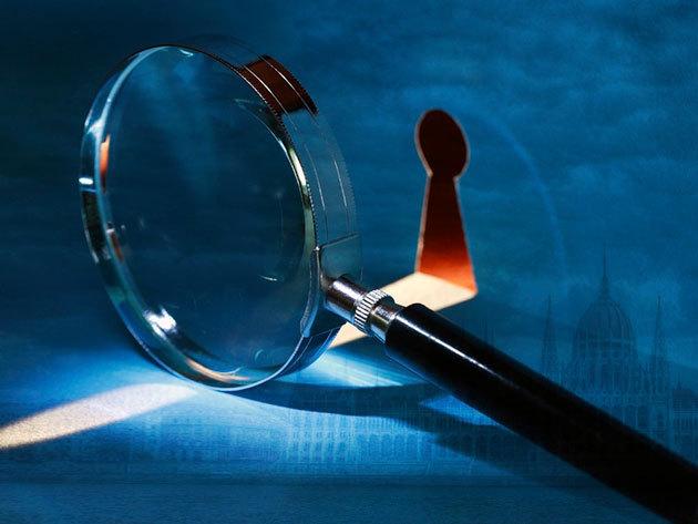 Rejtélyek Városa - 2 óra szabadtéri nyomozás 2 fő részére, országszerte (6 városban) - több kupon vásárlásával nagyobb társaságoknak is ajánljuk