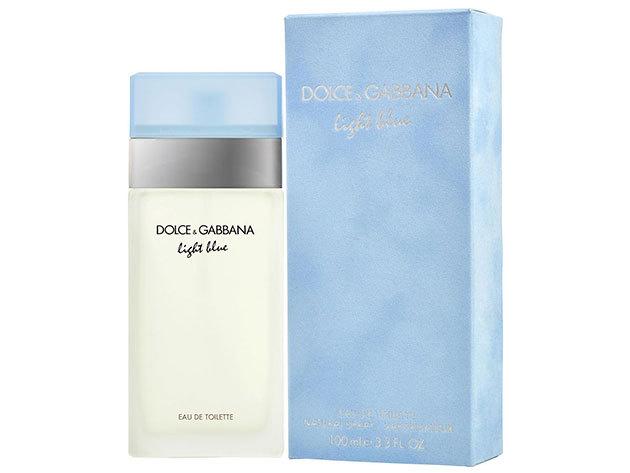 Dolce & Gabbana -  Light Blue For Women EDT nőknek (100ml)