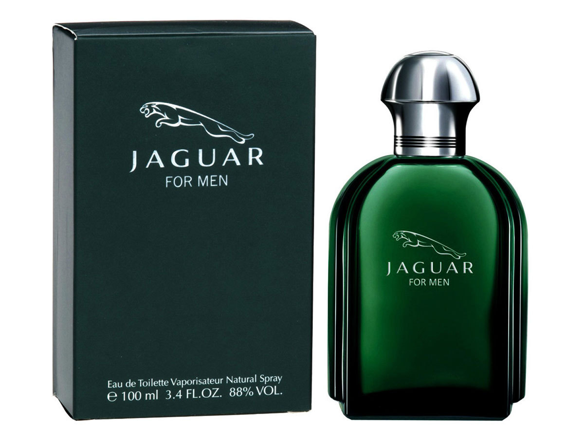 Jaguar - Jaguar For Men EDT férfiaknak (100ml)