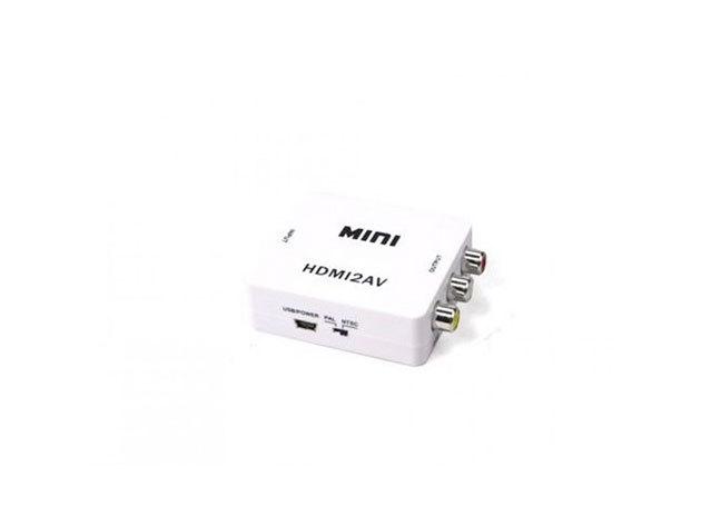 HDMI RCA átalakító