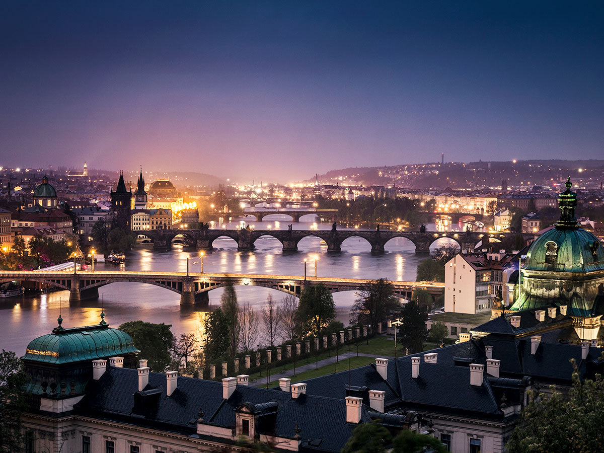 Csehország - 3 nap / 2 éjszaka szállás Prágában 2 fő részére reggelivel - Hotel Don Giovanni****