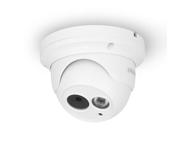 Eminent EM6360 CamLine Pro Dome Kültéri HD IP Kamera