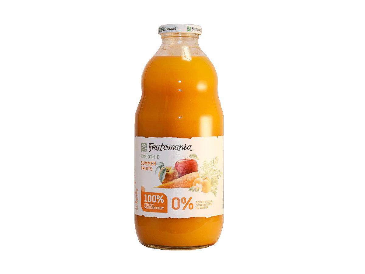 Frutomania 1 l nyári gyümölcs