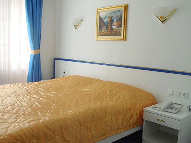 Hotel Vila Bojana**** 4 nap 3 éjszaka 2 fő részére reggelivel