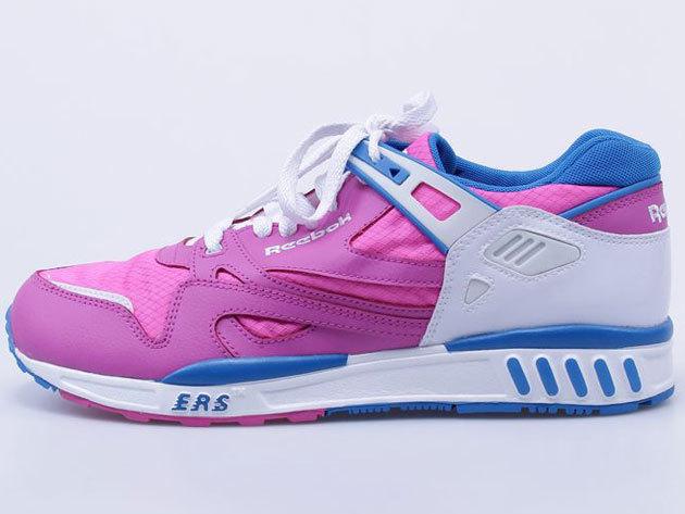 Reebok ERS 5000 II, férfi sportcipő - férfi, rózsaszín - 40,5