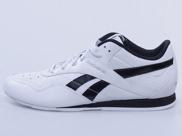 Reebok Marxdale, férfi utcai cipő - fehér - 41