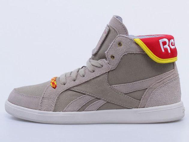 Reebok SL FLIP SUPER NEUTRAL/PPR, férfi utcai cipő - bézs - 38,5